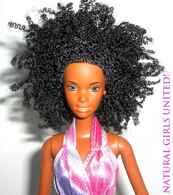 Black Hair | Thairapy for Dummies